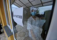 В Смоленске карантин по гриппу для школьников продлен до 2 февраля