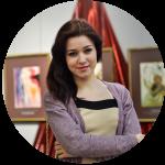 Кристина Солдатенкова