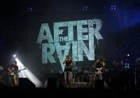 Рок-группа After the rain заявила о своём распаде