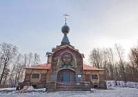 Смоляне просят министра культуры спасти храм в Талашкино