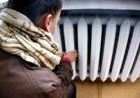 В Смоленске жители 38 домов в Промышленном районе остались без тепла и горячей воды