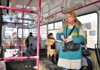 В Смоленске подорожал проезд в общественном транспорте