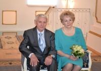 В Смоленске стало на одну «золотую» пару больше