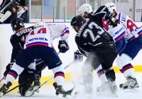 Смоленский «Славутич» выиграл в первом матче против ХК «Тамбов»