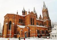 Смоляне заступились за католический костел
