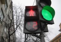 В Смоленске сократится число нерегулируемых переходов