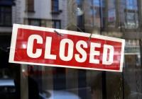 В Смоленске на месяц закрыли магазин за нарушение санитарных норм