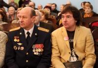 В Смоленске прошла церемония вручения премии имени Николая Рыленкова