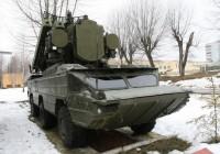 В День защитника Отечества в Смоленске пройдёт выставка военной техники