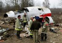 Причины крушения польского самолёта под Смоленском планируют расследовать заново