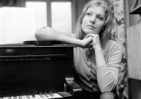 В Смоленске вспомнят песни Анны Герман