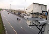 Смоленских водителей попросили сбавить скорость