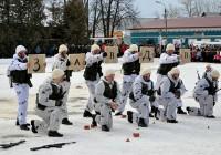 В Смоленской области почтили память десантников, участвовавших в Вяземской операции