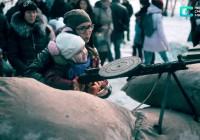 В Смоленске состоялась реконструкция боя «На безымянной высоте»