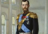 Смоленский вуз вернул имя Николая II