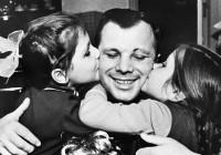В России объявлен «Год Юрия Гагарина»