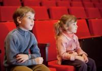 В российских школах пройдут киноуроки