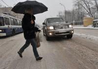Смоленским пешеходам напомнят об их обязанностях