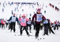 «Лыжня России-2016» в Смоленске переносится до лучшей погоды