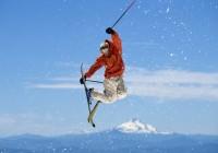 Несколько интересных фактов о лыжах