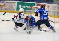 «Славутич» уступил «Тамбову» во второй игре