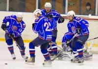Хоккеисты «Славутича» проводят благотворительную «Акцию добра»