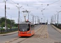 Смоленские трамваи могут перестать следовать на вокзал