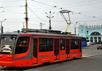 Рельсам возле Смоленского железнодорожного вокзала быть или не быть?