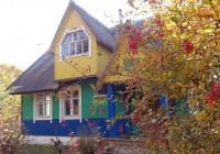 Смоленские волонтёры помогут возродить старинный парк графов Паниных