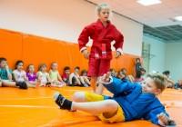 Самбо будут учить на уроках физкультуры