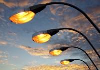 Смоленская администрация ищет ответственного за состояние фонарей