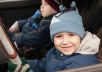 В Смоленске проходит профилактическая акция «Ребёнок-пассажир»