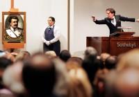 В Смоленске пройдет исторический аукцион