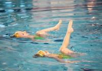 В Смоленске откроется школа синхронного плавания