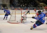 Выход «Славутича» в финал первенства Высшей хоккейной лиги решится в Ростове-на-Дону