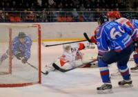 Смоленский «Славутич» разгромил хоккеистов из «Ростова»
