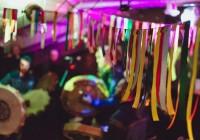 Живая музыка, еда и танцы: в Смоленске пройдет весенее Этно-Party