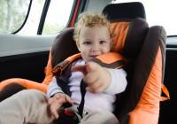 В Смоленской области стартует дорожная операция «Ребёнок – главный пассажир»