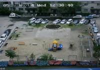 Следить за порядком в смоленских дворах будут камеры видеонаблюдения