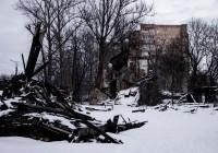 Бараки на улице Шевченко уберут не раньше июня