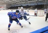 Смоленский «Славутич» одержал победу во втором матче четвертьфинала