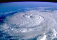 Смоленск по-прежнему находится во власти циклона