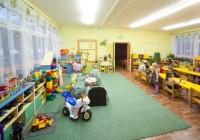 В мае на Королевке откроется детский сад «Веснушка»