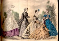 Смолянок приглашают окунуться в «Эпоху, одетую в платье»