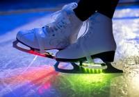 Сегодня в «Юбилейном» пройдут массовые катания на коньках