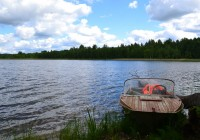 Сезон навигации на смоленских водоёмах начнётся 9 апреля