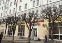 На смену «Пушкинскому» придет новый продовольственный магазин