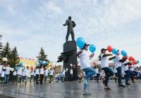 Смоляне отметили День Рождения Юрия Гагарина