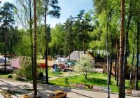 В Смоленской области определили лучшие места для детского отдыха