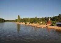 В Смоленске началась подготовка к купальному сезону